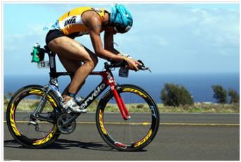 Cervélo P3 de Eduardo Sturla - Tricampeão do Ironman Brasil